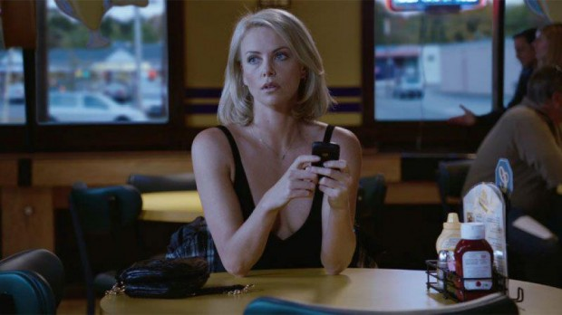 CHARLIZE THERON INTERVIEW FOR 'YOUNG ADULT'