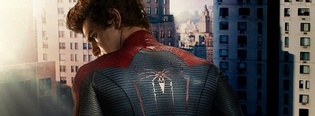 The New Trailer 2 For THE AMAZING SPIDERMAN!