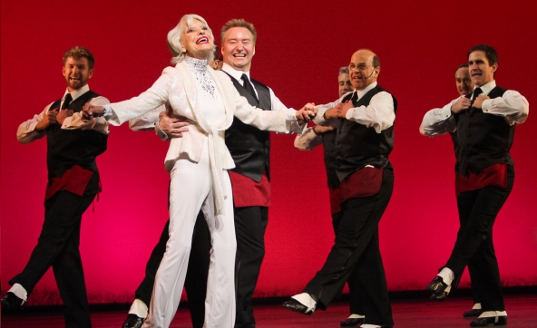 Film Review – GFF 2012: Carol Channing: Larger Than Life