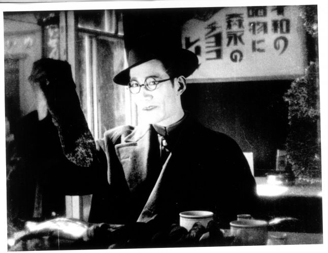 DVD Review: THE OZU COLLECTION – THE STUDENT COMEDIES