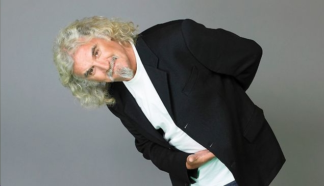 The Big Yin To Be The Wee Yin In THE HOBBIT! Billy Connolly To Join Cast