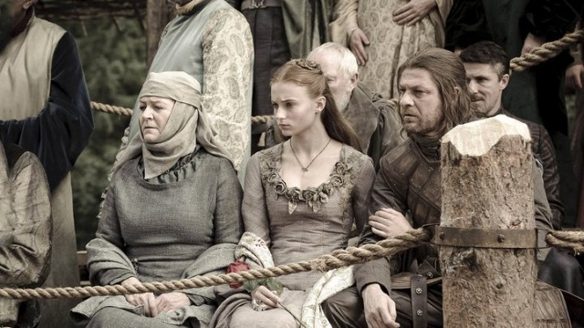 Feature: GAME OF THRONES 'GIRLS'