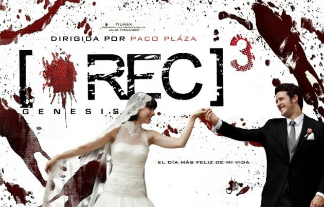 """'Til Death Do Us Part"" – New [REC]3: GENESIS Trailer With English Subtitles!"