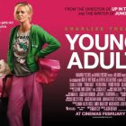 New Clips For YOUNG ADULT