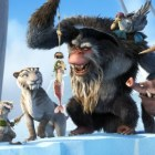 New U.K Trailer for ICE AGE 4: CONTINENTAL DRIFT