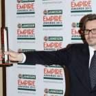 Tinker Tailor Soldier Spy Dominate Jameson Empire Awards 2012