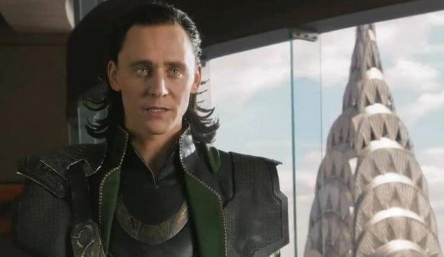 """Heavy Metal!!!"" 2 New TV Spots For AVENGERS ASSEMBLE Meet Loki's Metallic Army!"