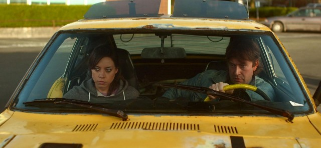 Sundance London 2012:Anyone For A Spot Of Time Travelling? Trailer For SAFETY NOT GUARANTEED