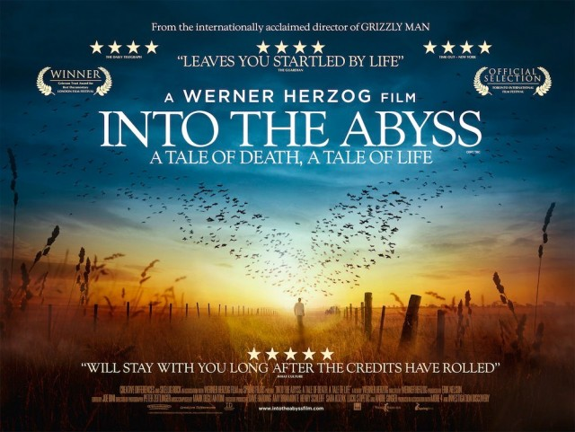 Review: Into the Abyss: A Tale of Death, a Tale of Life