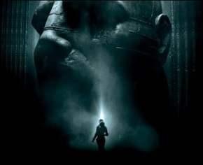 Prometheus,bighead