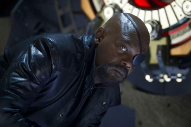 Feature:Essential Avengers –  Nick Fury Then & Now
