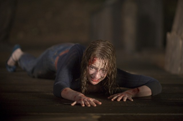 """Hello Richard Jenkins!"" – New Cabin In The Woods Images"