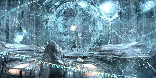 Prometheus Viral Site Reveals New Images