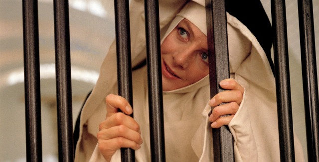DVD Review: Ken Russell's THE DEVILS