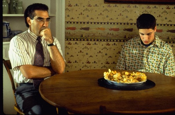 Blu-ray Review: AMERICAN PIE