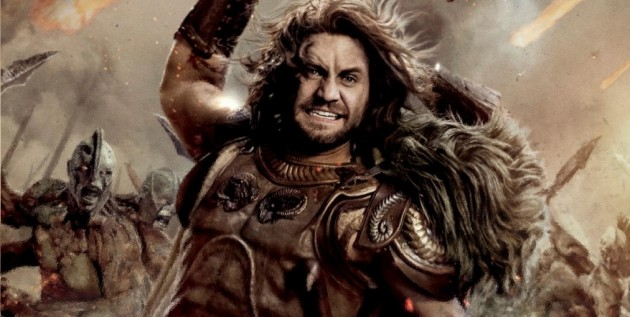 4 New TV Spots & Ares Poster For WRATH OF THE TITANS