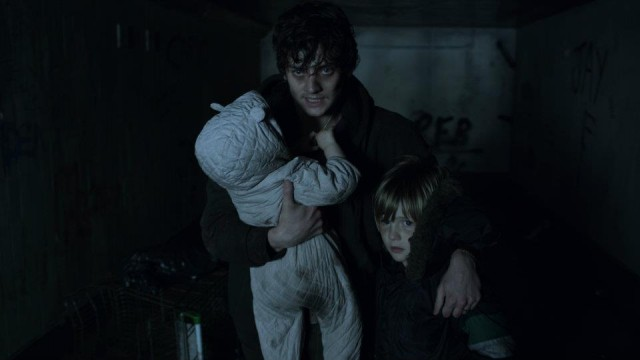 """SXSW 2012 :""""Fear Those Damn Kids In Hoodies!"""" – Watch  Trailer For Ciarán Foy's CITADEL"""