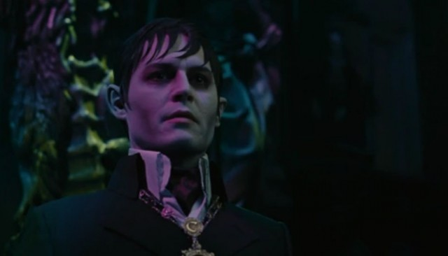 No More Mr Nice Guy Russian Trailer For DARK SHADOWS Reveals Alice Cooper's Cameo!