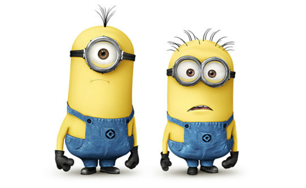 Cheese Loving Singing Minions In Teaser Trailer For DESPICABLE ME 2