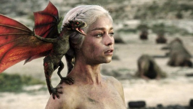 DVD Review: GAME OF THRONES Season One