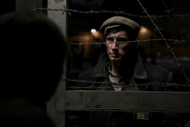 2 New Clips For Agnieszka Holland's In Darkness