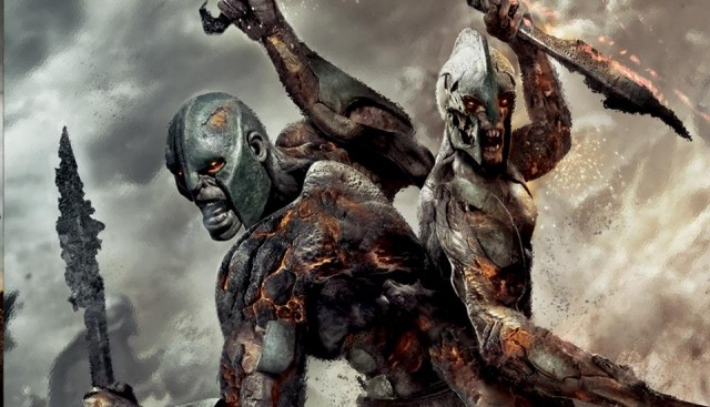 Another New WRATH OF THE TITANS  'Titan' Featurette Focuses On The Makhai