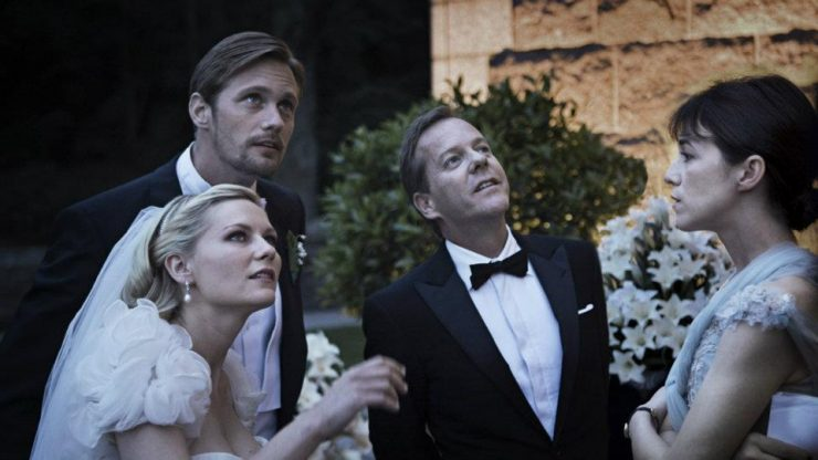 DVD Review: MELANCHOLIA