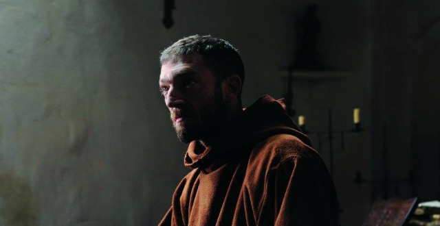 Review: The Monk (Le Moine)