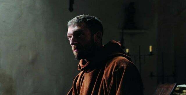 Review: The Monk (Le Moine)