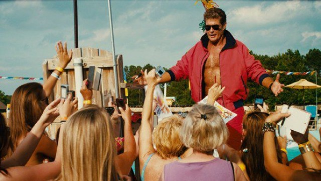 Double The Action, Double The Terror, Double DD's! Red Band Trailer For Piranha 3DD!