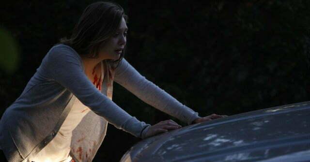 The UK Trailer For SILENT HOUSE Starring Elizabeth Olsen