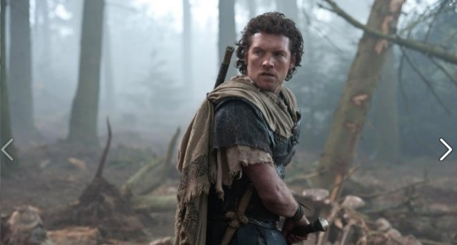 5 New Clips For WRATH OF THE TITANS