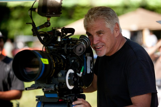 Gary Ross Not Directing The Hunger Games:Catching Fire