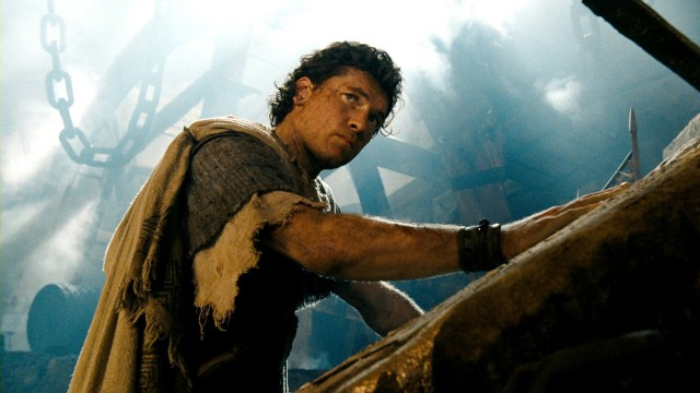 Review: Wrath Of The Titans