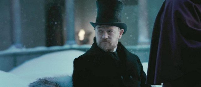 Hammer signs Jared Harris to star in 'The Quiet Ones'