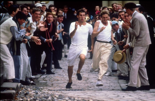 Watch Oscar Winning CHARIOTS OF FIRE Trailer, Set For Olympic Re-Release