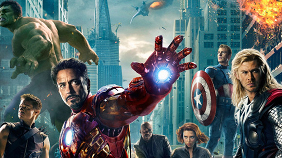 Review: The Avengers (Assemble)