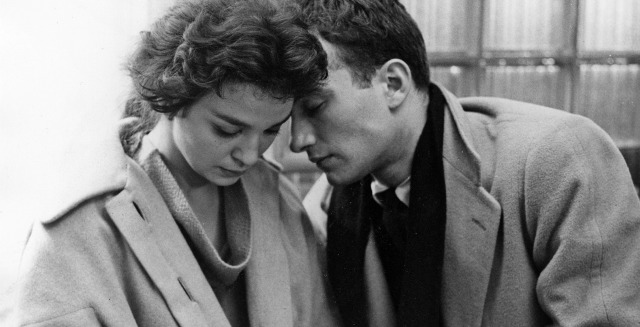 DVD Review: John Cassavetes Shadows