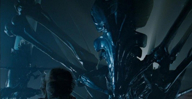 "Watch 3 Hour Making Of ALIENS ""Superior Firepower: The Making of Aliens """