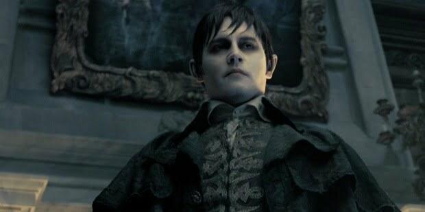 New DARK SHADOWS Feaurette Looks At History Of Vampires
