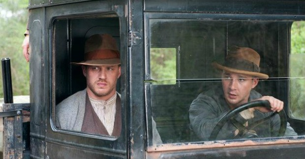 Lawless DVD Review