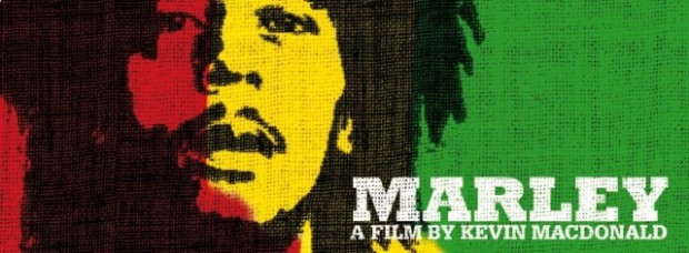 Competition: Win Limited Edition MARLEY Hessian Poster!