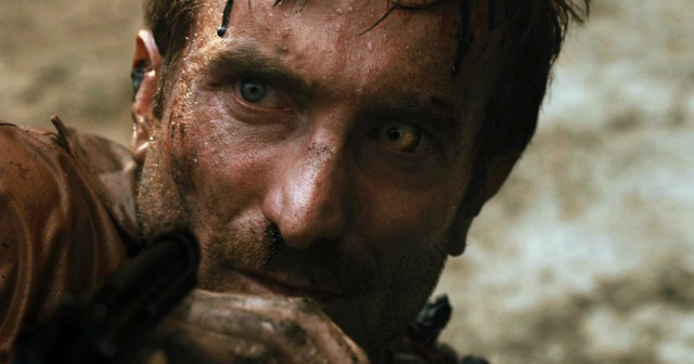 Spike Lee Get's His OLDBOY Villain And It's Sharlto Copley!