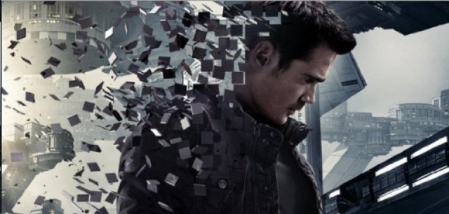 """""""Why Are You Trying To Kill Me?"""" Second TOTAL RECALL TV Spot"""