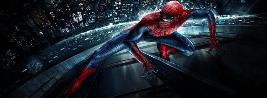 NaNaNaNaNa New THE  AMAZING SPIDERMAN Trailer Is Web-Tastic!