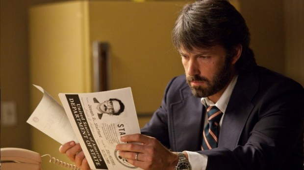 Argo Sends Defiant Message To The Oscars Winning Best Film At Baftas