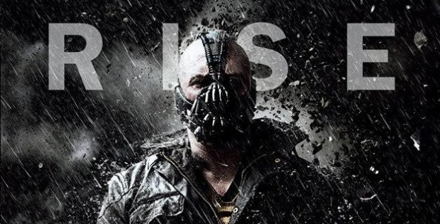 """I Am Gotham's Reckoning"" New TV Spot, Animated Posters For THE DARK KNIGHT RISES"