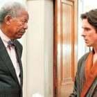 """I'm Retired"" TV Spot 4 For THE DARK KNIGHT RISES"