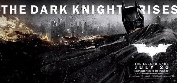 The Dark Knight Rises Video Interviews – Christian Bale, Anne Hathaway, Christopher Nolan