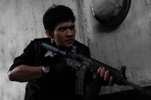 """Follow Me"" Watch This Cool THE RAID Clip"